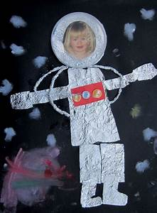 Cool Space Crafts for Kids - Hative