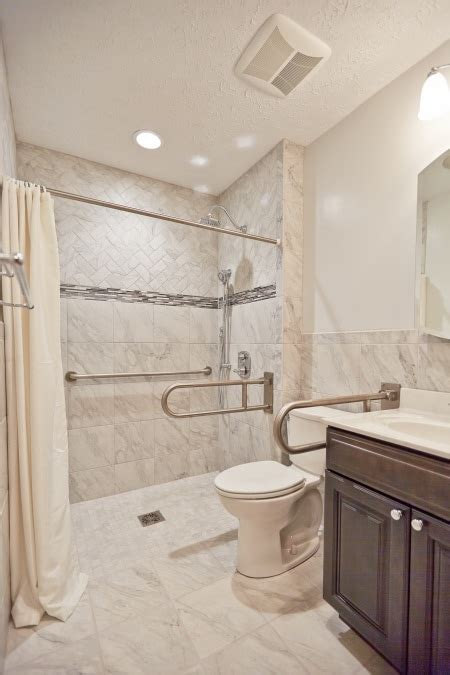 Handicapped Accessible Bathroom Designs by Universal Design Boosts Bathroom Accessibility Angie S List