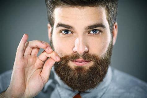 Beards May Boost Men's Attractiveness