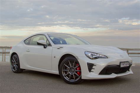 Review Toyota 86 by Toyota 86 2018 Review Carsguide