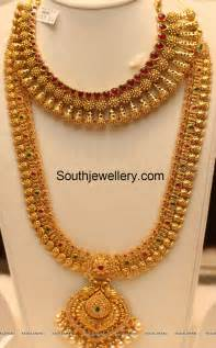 jewellery design gold mango haram jewellery designs