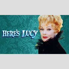 Watch Here's Lucy Online At Hulu
