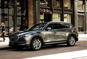 Mazda Cx 8 : mazda confirm that the cx 8 is coming to new zealand previews driven ~ Medecine-chirurgie-esthetiques.com Avis de Voitures