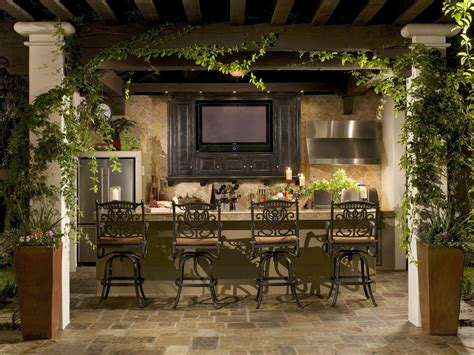 12 Fascinating Outdoor Bar Design Ideas. Black And Gold Lamp. Chenille Sofa. Lounge Area. Ceramic Tile Shower. Fake Fireplace Mantel. Birch Tree Decor. Square Pools. Victorian Vanity