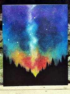 25+ Best Ideas about Canvas Paintings on Pinterest ...