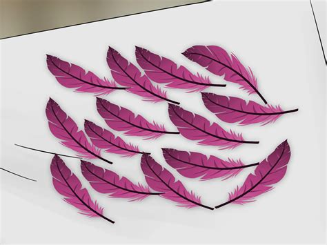 how to color how to dye feathers 10 steps with pictures wikihow