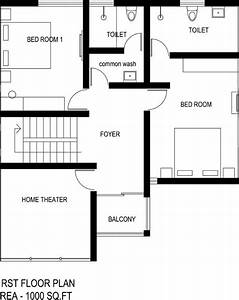 2800, Square, Feet, 3, Bedroom, Double, Floor, Contemporary, Home
