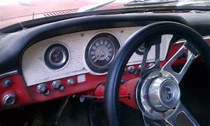 1966 Ford Pickup Dash