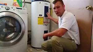 How To Adjust The Temperature On An Electric Water Heater