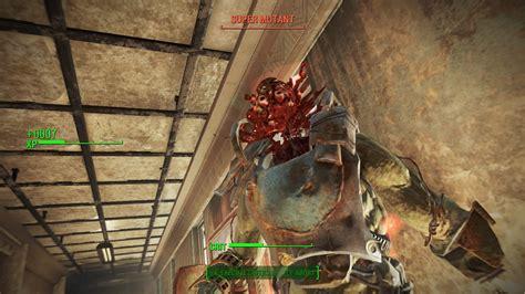 Stealth Fallout Like Developer Sanctioned God