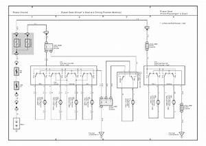 4runner Wiring Diagram