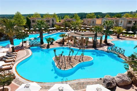 sani luxury beach hotel greece family holiday resort