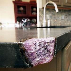 32 Trendy Agate And Geode Home Décor Ideas - DigsDigs