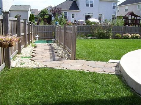 Backyard Runs by Definitely Want To Make A Separate Area For Our Dogs To