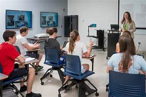 New classrooms and clinic enhance learning and clinical ...