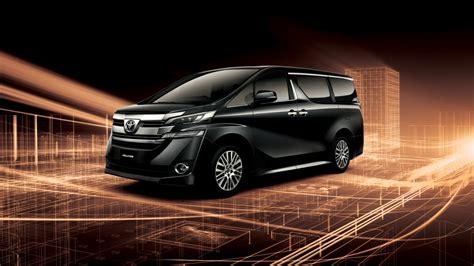 Toyota Vellfire Wallpapers by Toyota Mycarmat Customized Car Mat