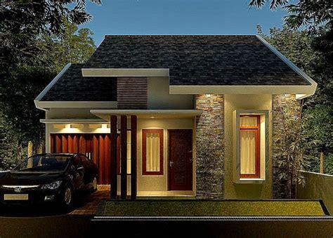 gambar depan rumah minimalis design rumah minimalis