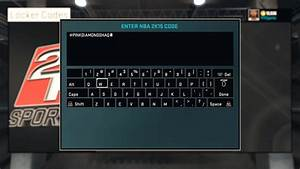 NBA 2K15 PS4 Locker Codes New Pink Diamond Shaq Today
