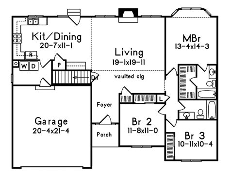 single floor home plans house designs single storey budget house kerala home
