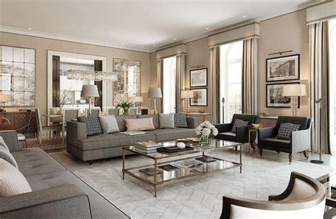 Designklassiker Fuer Ein Elegantes Wohnzimmer Design by Interior Design Ideen F 252 R Ein 246 Ses Wohnzimmer