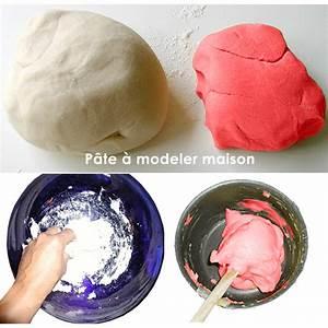 Temps Cuisson Pate A Sel : recette de la p te modeler t te modeler ~ Voncanada.com Idées de Décoration