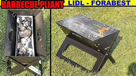 lidl florabest grill barbecue pliant lidl florabest folding barbecue klappgrill barbacoa plegable преносим грил