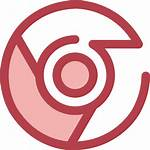 Icon Chrome Icons Linux Delete Flaticon