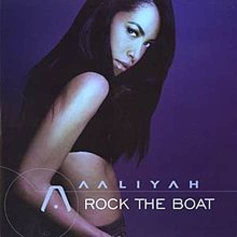 Aaliyah Rock The Boat by Aaliyah Rock The Boat Glen E Ston Remix Freebie By