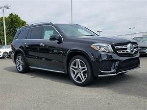 New 2018 MERCEDES BENZ GLS GLS 550 SUV In Richmond 91564