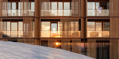 Lanserhof Tegernsee In Marienstein by The Chicago Athenaeum Lanserhof Tegernsee Architects