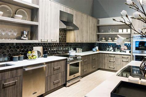 current trends in kitchen design kitchen design trends for 2017 8522