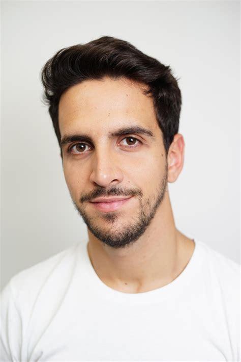 Modelos masculinos - JMA Agencia de modelos en Barcelona