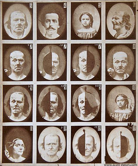 duchennes facial expression index pages scott eaton