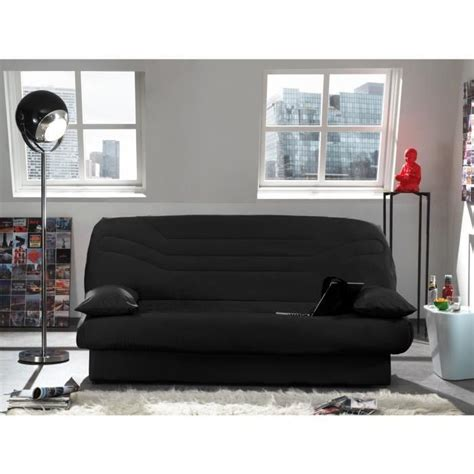 housse de canape 3 places et fauteuils déco salon clic clac