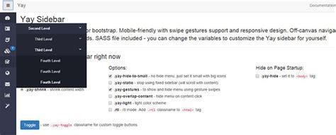 9 Jquery Plugins For Bootstrap Navbar