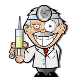 Crazy Doctor! (GameBanana > Sprays > Funny) - GameBanana