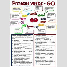 25 Best Do Go Play Images On Pinterest  English Grammar, English Class And Learn English