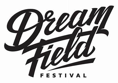 Typography Festival Letters Lettering Words Field Dream