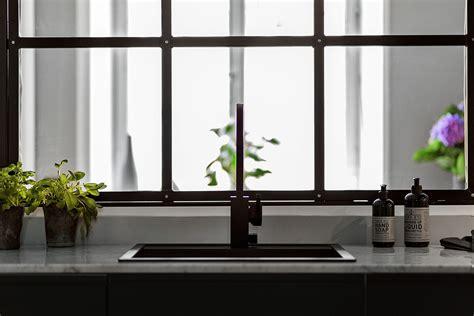 fenetre dans cloison interieure fenetre interieure dans cuisine