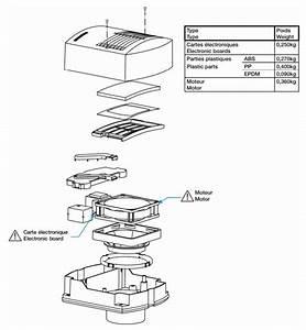 Vmc Simple Flux Autoréglable : vmc r partie simple flux autor glable mono aldes 11026104 ~ Edinachiropracticcenter.com Idées de Décoration