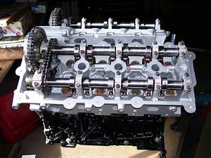 2 7 Liter Chrysler Dodge Remanufactured Engine  2 7l  Rema U2026