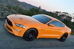 2018 Ford Mustang GT Coupe Premium Review by David Colman +VIDEO