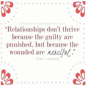 Forgiving A Che... Forgiving Relationship Quotes