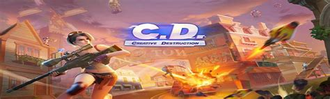creative destruction hack ios