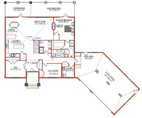 pin  steph spruill  home ideas garage house plans garage plans basement floor plans