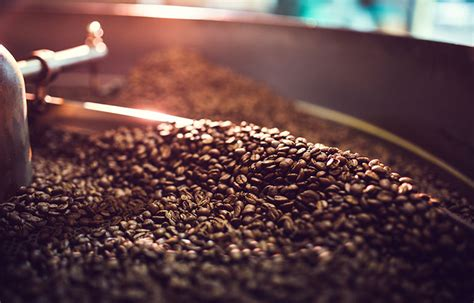 Coffee Processing Workers May Be At Risk For 'popcorn Lung