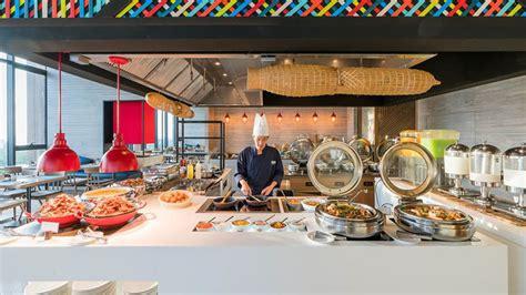All You Can Eat at Plamong Restaurant, Holiday Inn Resort ...