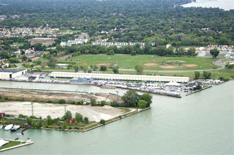 Boat Marinas In Detroit by Detroit Boat Basin Closed In Detroit Mi United
