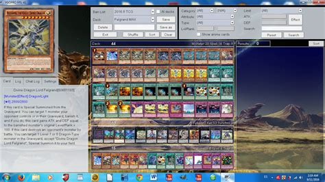 yu gi oh archetype profile deck felgrand by dragonhero15 on deviantart