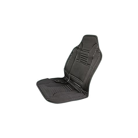 housse chauffante pour siège de voiture avec protection